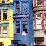 Haight Ashbury Colour